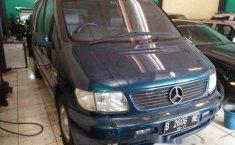 Mercedes-Benz V230 1996 Dijual