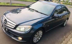 Jual Mercedes-Benz C280 AT 2008