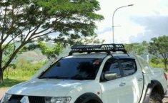 Mitsubishi Strada Triton GLX 2008 Dijual