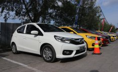 Test Drive Dan Review All New Honda Brio Satya 2018