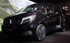 Harga Mercedes-Benz V-Class Januari 2019: Hadirkan Model Baru V 260 Bermesin Bensin