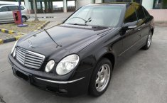 Mercedes-Benz E280 2007 Dijual