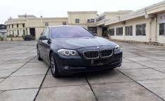 Jual BMW 520i F10 Facelift 2.0 Sedan 2013
