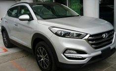 Hyundai Tucson XG CRDi 2018 Dijual