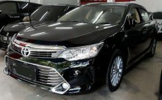 Jual Toyota Camry V 2.5 Automatic 2015