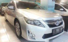 Toyota Camry Hybrid Hybrid 2013 Dijual