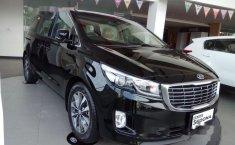 Kia Grand Sedona 2017 dijual