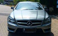 Dijual Mercedes-Benz CLS63 AMG 2011