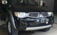 Mitsubishi Strada Triton 2015 Dijual