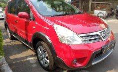 Nissan Livina X-Gear X-Gear 2010 Dijual