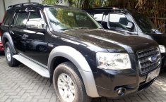 Ford Everest XLT 2007 Dijual