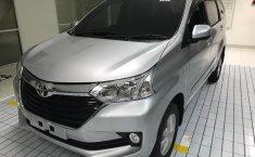 Toyota Avanza E 2018