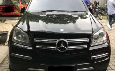 Jual Mercedes Benz GL 500 Tahun 2011