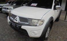 Mitsubishi Strada Triton GLS 2012 Dijual