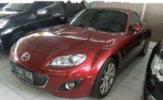Mazda MX-5 2012 Dijual