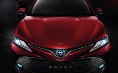 Review Toyota Camry 2019