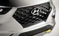 Hyundai Siapkan Small Pick Up Seukuran Tucson, Dijual di Indonesia?