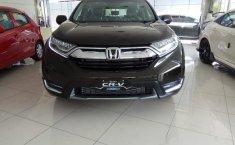 Honda CR-V 2018 dijual