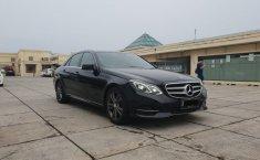 Mercedes-Benz E250 Avantgarde 2014 Dijual