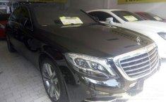 Mercedes-Benz S400 Hybrid 2015 Dijual