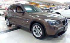 BMW X1 sDrive18i 2012 Dijual