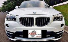 BMW X1 () 2015 kondisi terawat