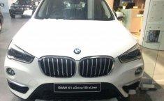 2016 BMW X1 dijual