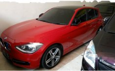 BMW 116i Sport 2012 Dijual