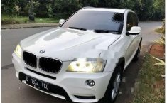 BMW X3 xDrive20d Efficient Dynamics 2011 Dijual