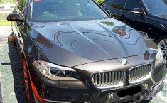 BMW 520d Modern 2014 harga murah