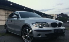 BMW 116i  2006 Silver