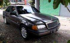 Mercedes-Benz CLK 1994 terbaik