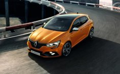 Review Renault Megane RS 2019 Indonesia