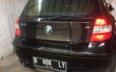 2005 BMW 120i dijual