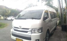 Toyota Hiace 2.5 Diesel NA 2015 DVG.WIS.Entities.Color