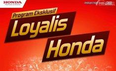 """""""Honda Big Surprise"""" Berlanjut, Tawarkan Banyak Kejutan Hingga Akhir Tahun"""