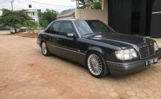Mercedes-Benz C63 AMG  1989 harga murah
