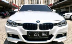 BMW 330i M Sport 2016 Putih
