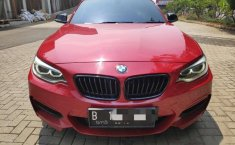 BMW M235i  2014 harga murah