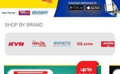 Belanja Sparepart Astra Makin Mudah Melalui Aplikasi ASTRAOtoshop.com