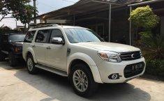 Ford Everest XLT 2013