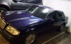 Mercedes-Benz C63 AMG () 1996 kondisi terawat