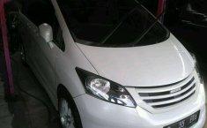 Honda Freed 2011 terbaik