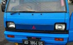 Mitsubishi JETSTAR (Manual) 1988 kondisi terawat