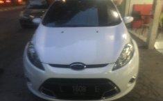 Ford Fiesta Sport 2011 Dijual