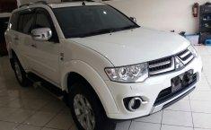 Mitsubishi Pajero Sport Dakar 2014 Dijual