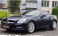 Mercedes-Benz SLK200 CGI 2014 Dijual