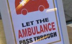 Keren Nih, Ambulan Didahulukan Oleh Komunitas, AXIC Luncurkan Kampanye Smart Driving #6, 'Let the Ambulace Pass Through'