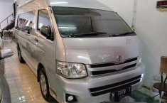 Toyota Hiace  2012 DVG.WIS.Entities.Color
