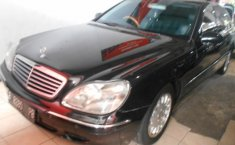 Mercedes-Benz 320 AT 2000 Dijual